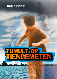 Preview Tumult op Tiengemeten